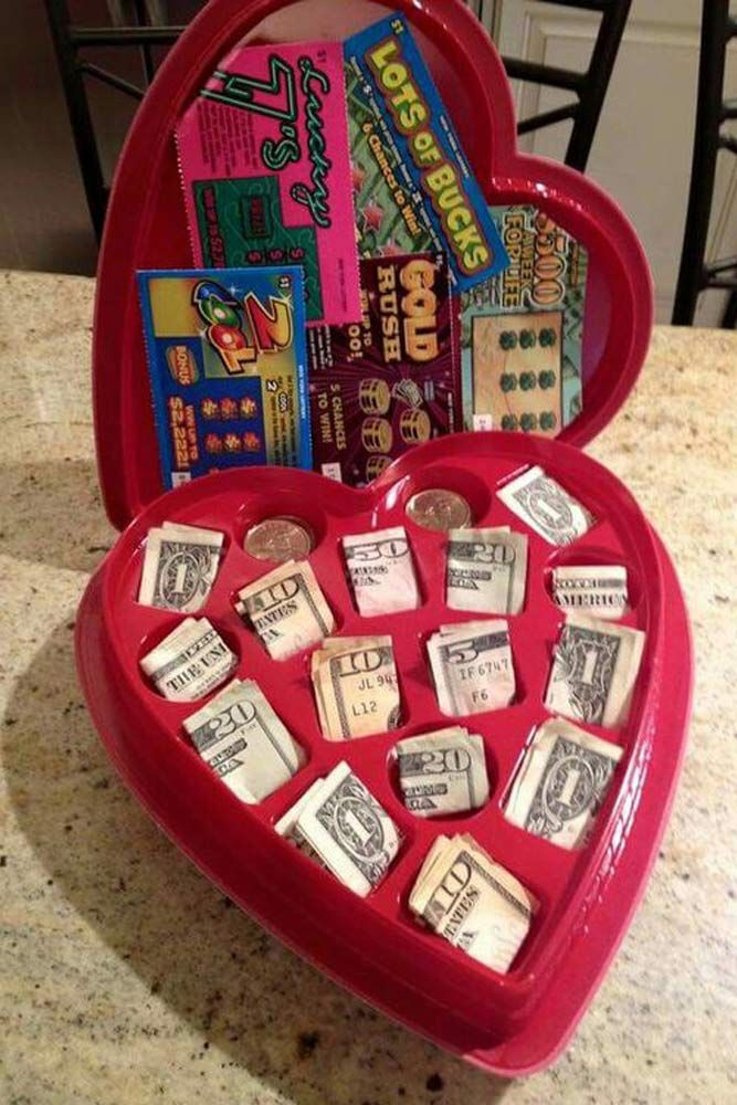 45 Valentines Day Gifts for Him That Will Show How Much You Care ...