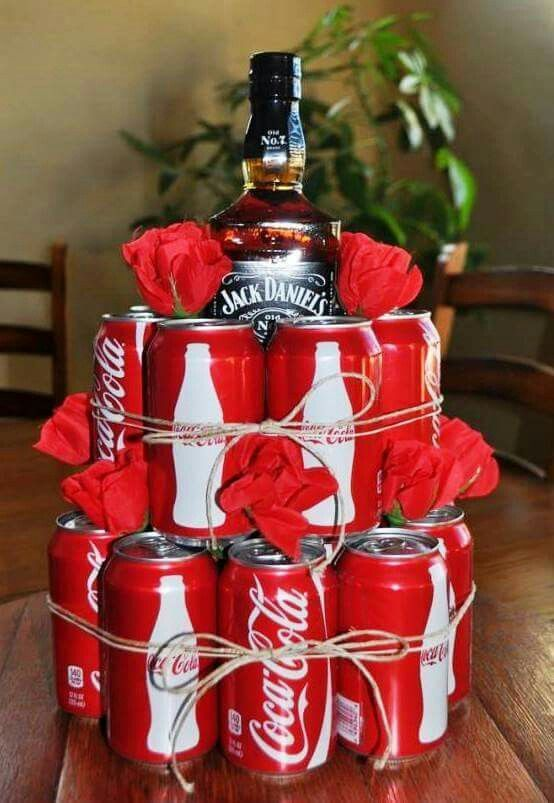 35+ DIY Christmas Gifts for Him - You Know He