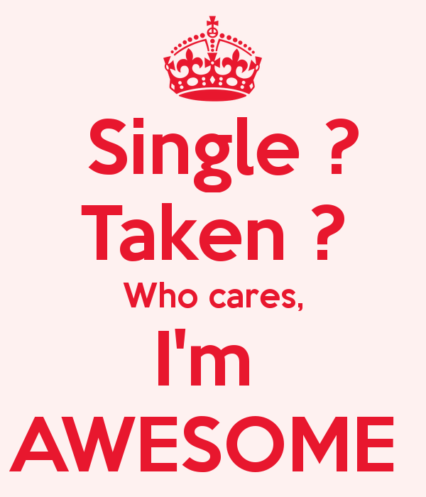 Funny Pictures About Being Single - Snappy Pixels