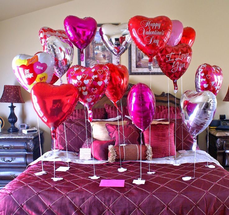 ideas for valentines day for her 2015   Valentine