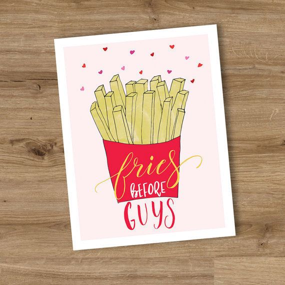 12 Adorable Valentines To Give Your Best Friend | Volleybaby ...