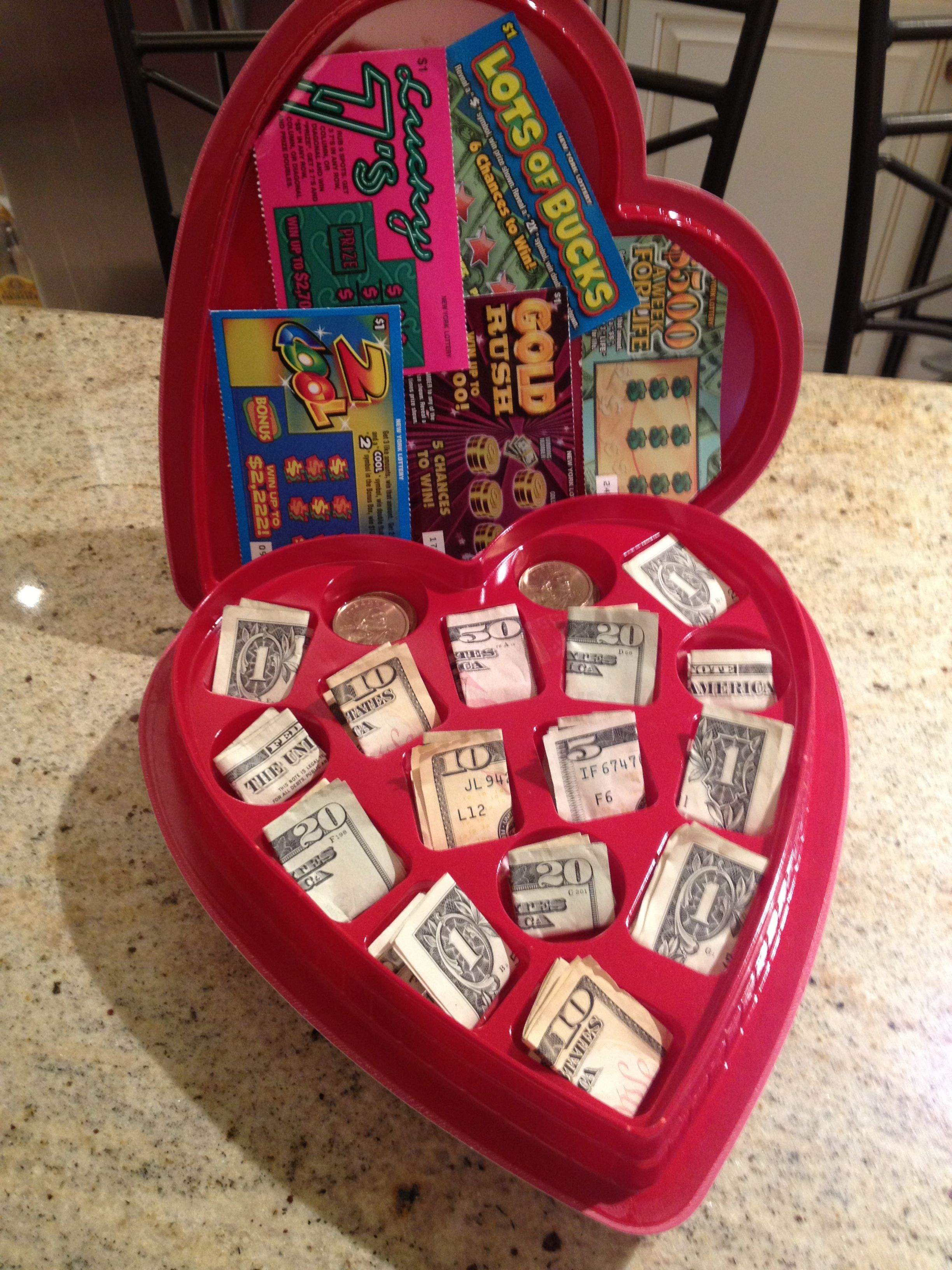 Valentines day gift idea - Do you think this is better than ...