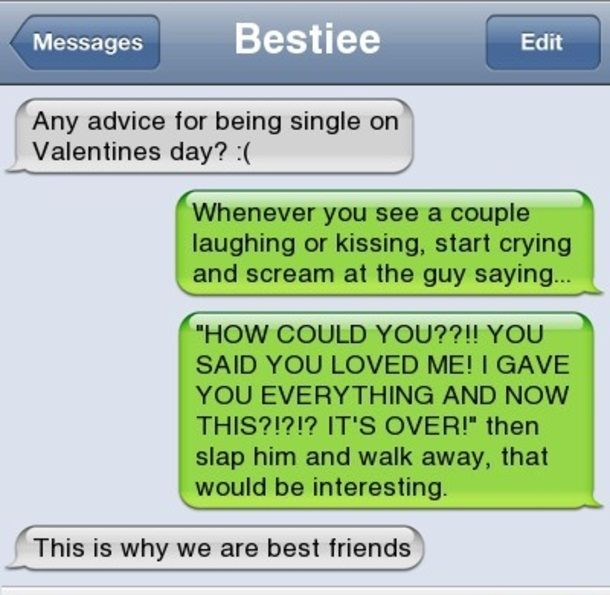 Funny Valentines day Text messages | Valentines Day | Pinterest ...