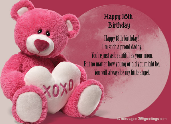 Birthday Wishes for Daughter - 365greetings