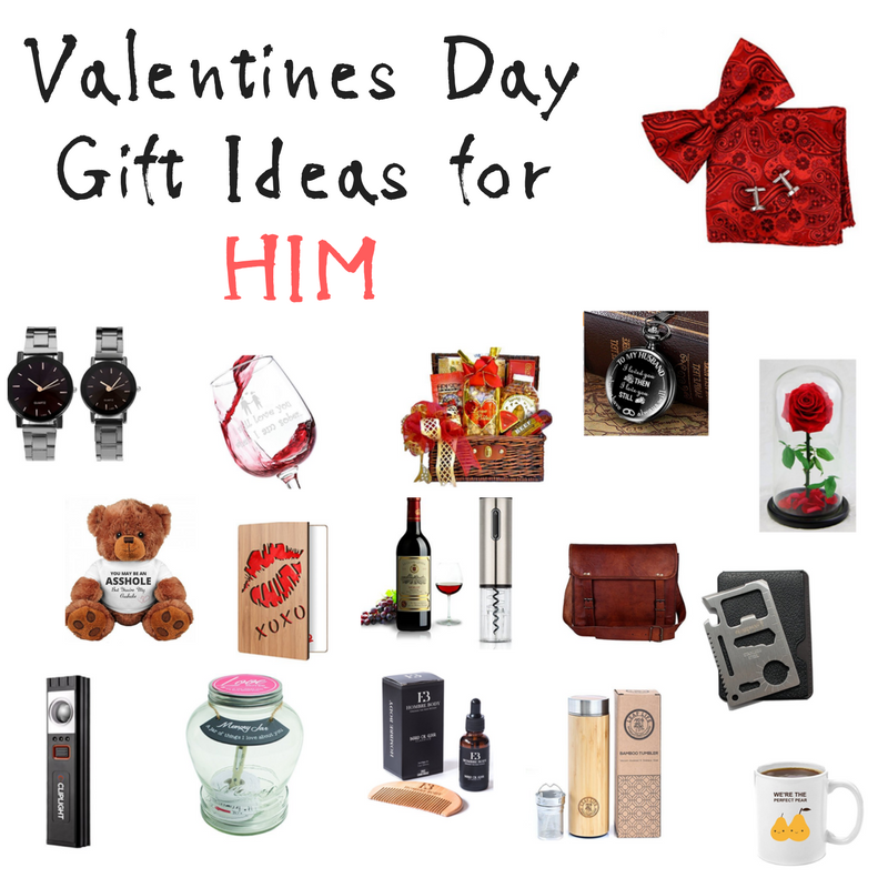 19+ Best Valentines Day 2018 Gift Ideas for Him - Best Wishes and ...