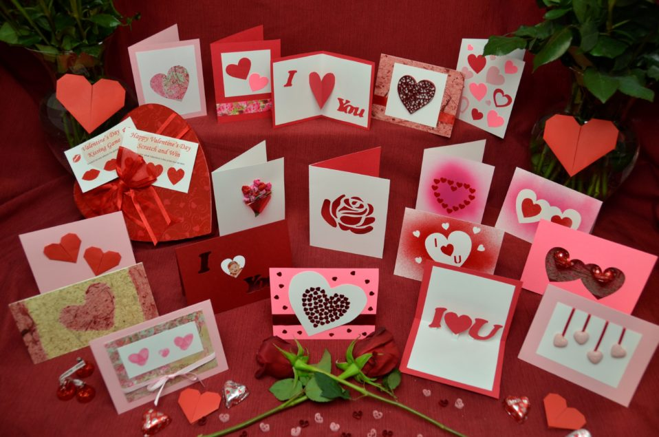 Cute Romantic Valentines Day Ideas For Her Valentine Gift Not ...