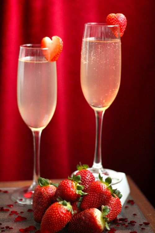 Our Favorite Recipes For a Romantic Valentine