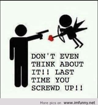 Funny messages for Valentine