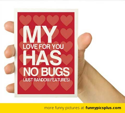 Geeky Valentines Day Messages   Funny Pictures