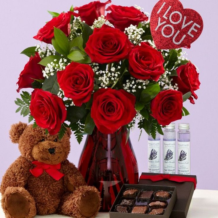 Valentines Day Gifts Ideas Valentines Day 2018 Gifts For Her Him ...
