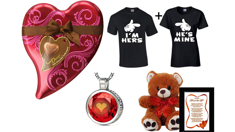 10 Most Romantic Gifts for Your Girlfriend (2019) | Heavy
