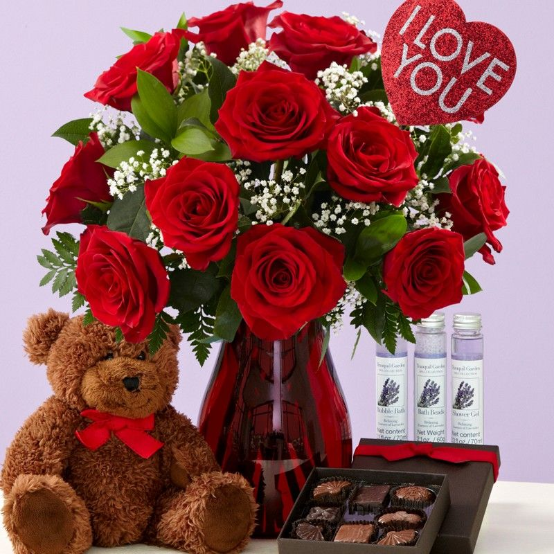 Great Valentines Day Gifts For Her 15 Cute Romantic Valentines Day ...