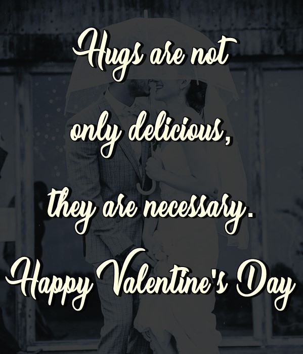 Valentines Day 2019 Love Quotes, Messages, Images & Sayings | Love ...