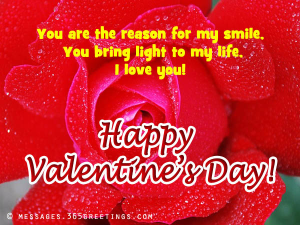 happy-valentines-day-messages - 365greetings