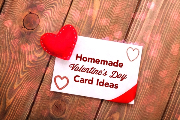 Make Your Own Cute Valentine