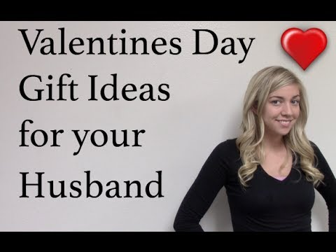 Valentines Day Gift Ideas for your Husband - Hubcaps - YouTube