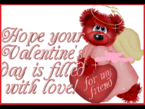 happy valentine day friends wishes,whatsapp video message,quotes ...