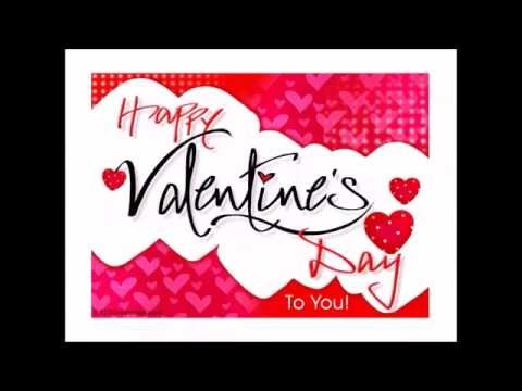 Cute Valentines Day Message & Quotes for Husband & Wife - YouTube