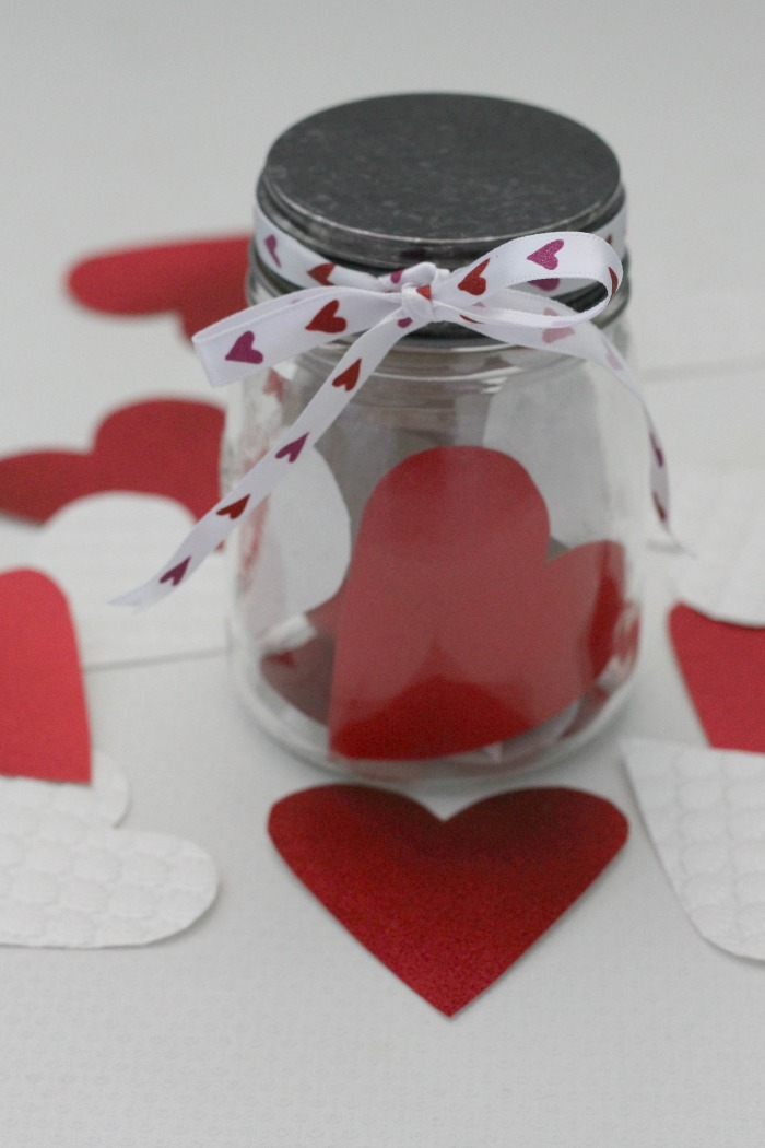 An Uncomplicated Life Blog: DIY Non Candy Valentine