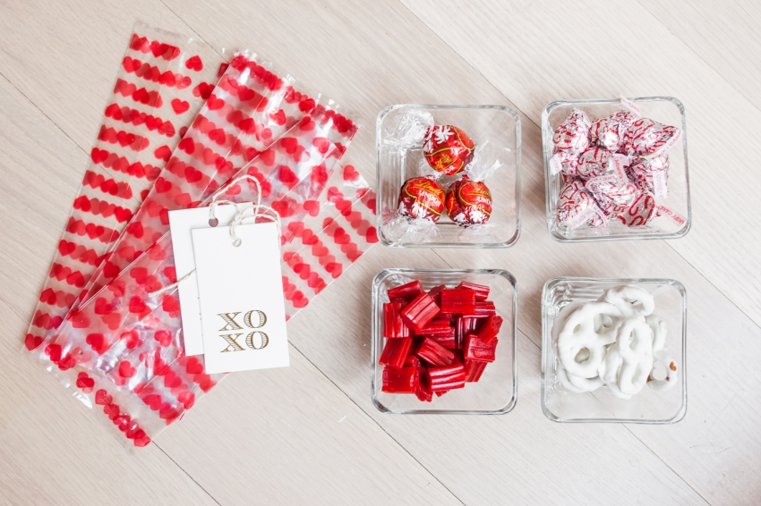 Make Valentines Day Gifts for your friends DIY - Fashionable Hostess