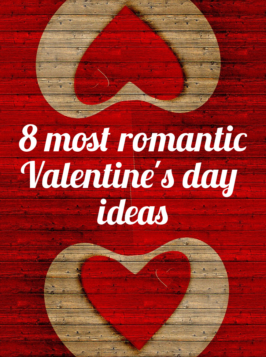 Grande 5 Romantic Valentines Day Video Ideas To Mesmerizing Most ...