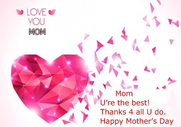 Happy Mothers Day 2018 | Best Wishes, Cards, Greetings For Mothers ...
