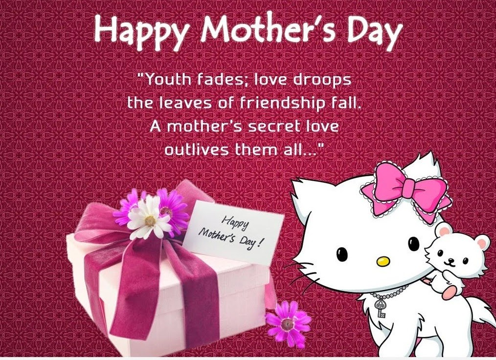 Mothers Day Messages — Latest News, Images and Photos — CrypticImages