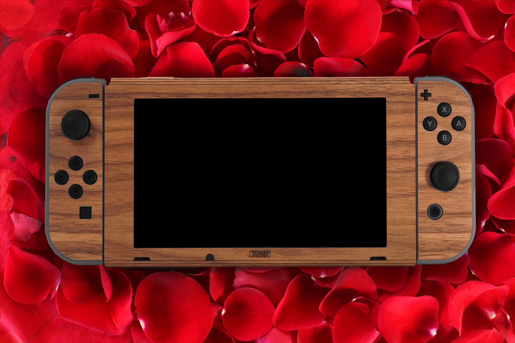 Five Great Gaming Hardware Gifts For Valentine