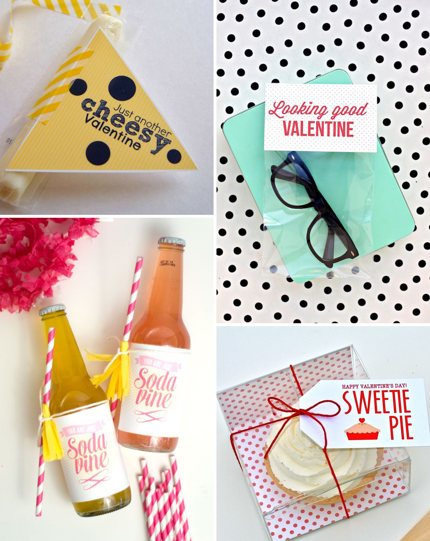 Free Valentine Printables | Best Day Ever Creative Events