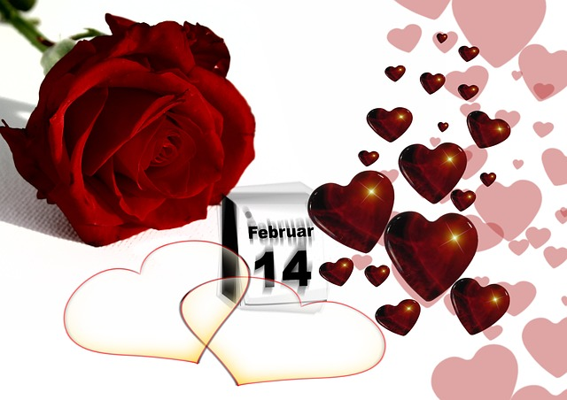 Romantic valentine gift ideas for Wife or Girlfriend for ...