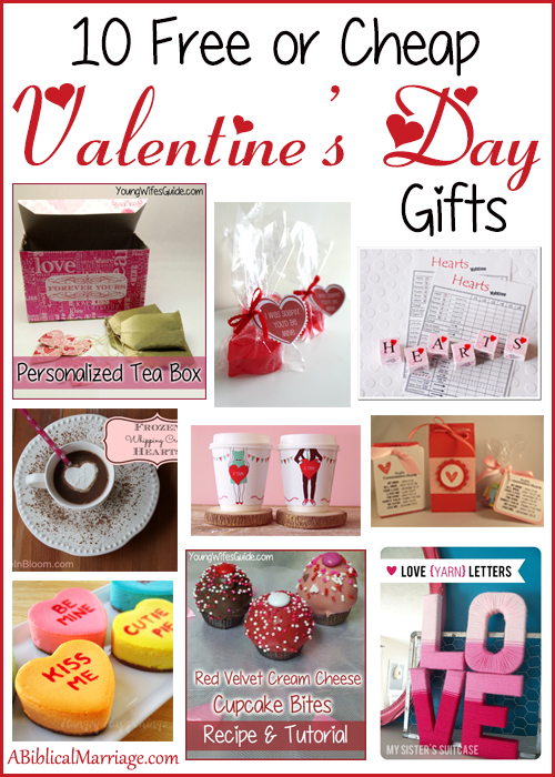 Valentine Day Gifts For Friends The Best Valentines Day Gifts For ...
