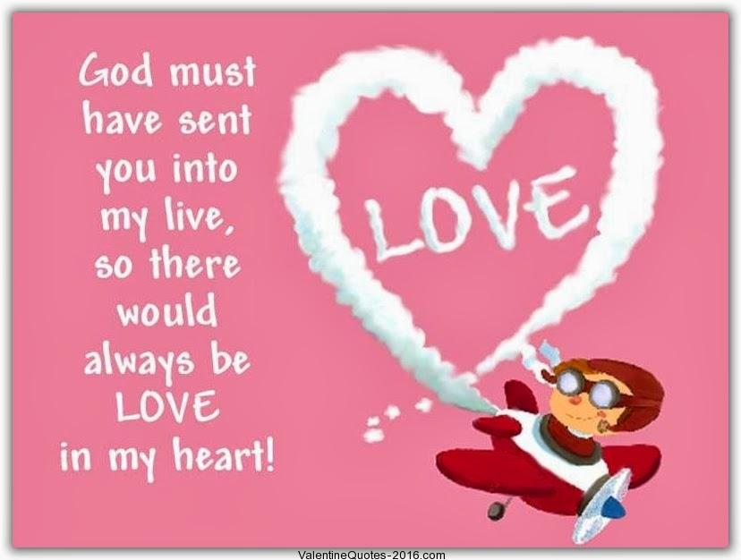 Happy Valentines Day Quotes — Latest News, Images and Photos ...