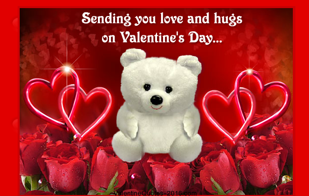 Valentine Messages For Friends - ImpFashion - All News About ...