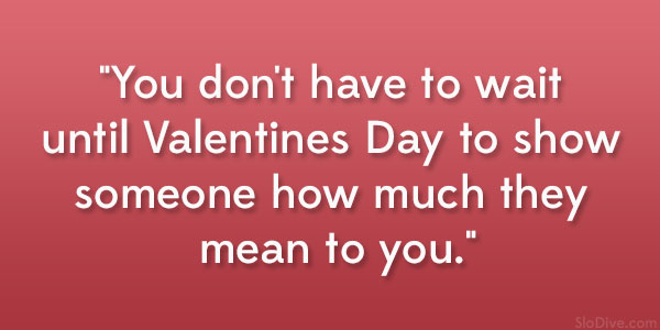 36 Wickedly Happy Valentines Day Quotes