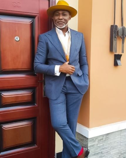 Veteran Actor, RMD Writes Valentine Day Message To Single Men And ...