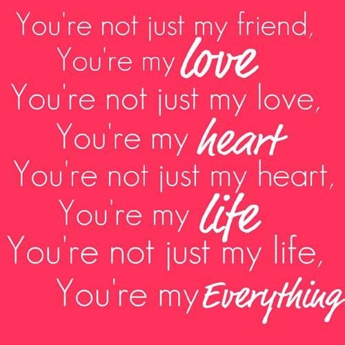 Valentines Day Quotes - Askideas