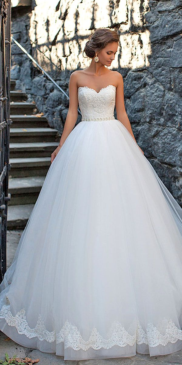 Designer Highlight: Milla Nova Wedding Dresses | hochzeit ...