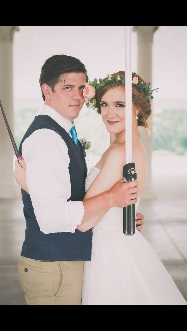 Harry Potter and Star Wars Wedding | Trauzeugin - Harry Potter ...