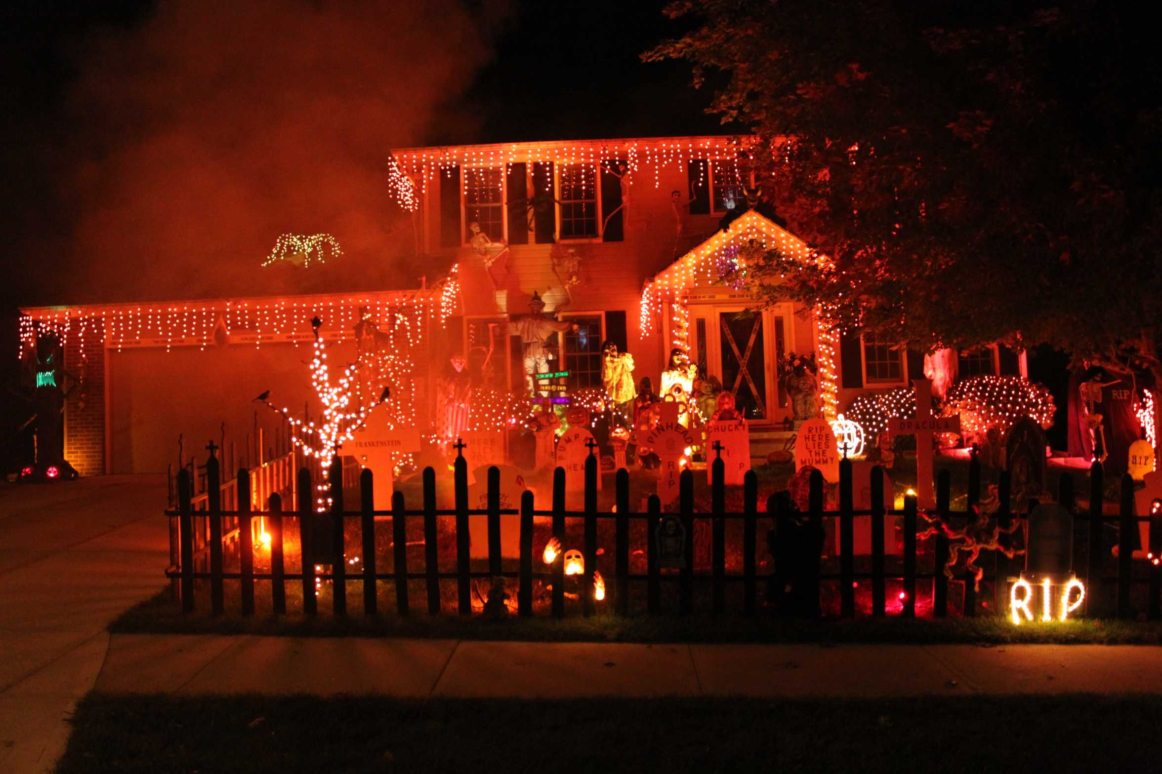 Best Halloween decorations from ulocal