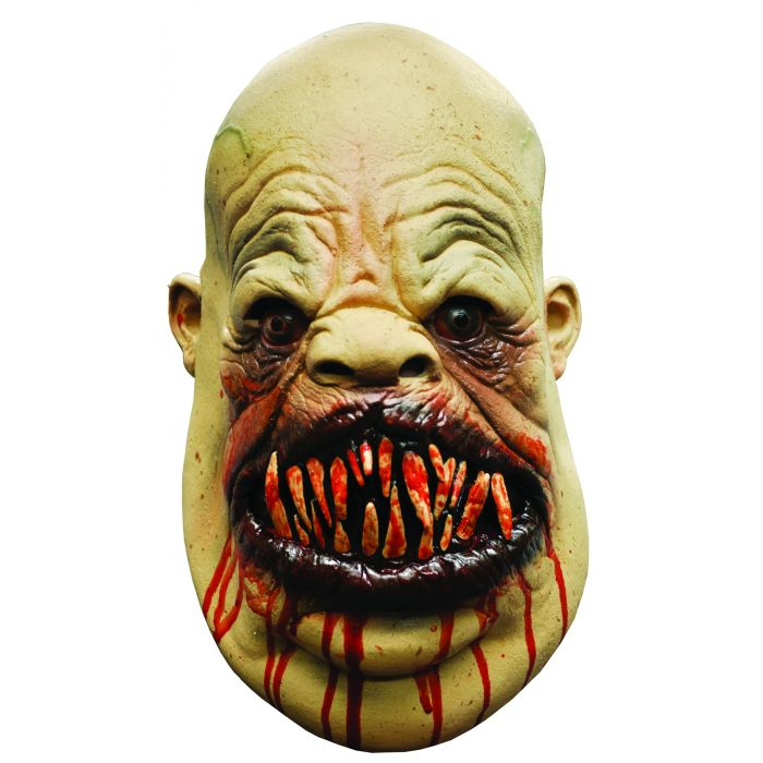 Meateater Scary Halloween Mask | NightmareFactory ...