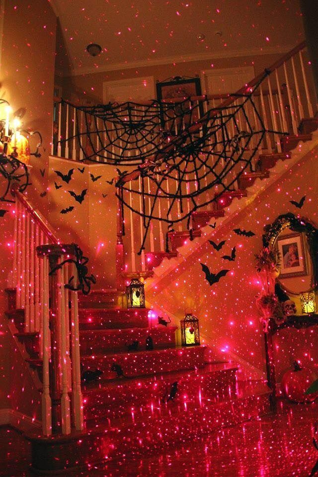 Halloween House Decor....these are the BEST Halloween Decorations ...