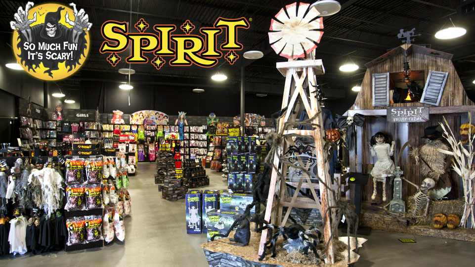 13 Spooky Halloween Costume Stores in Denver