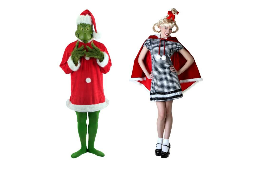The Best Christmas Costumes from Movies - Halloween Costumes Blog