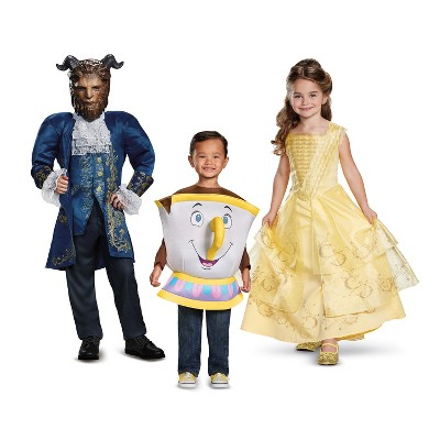 Beauty And The Beast Costume Collection : Target