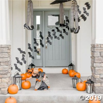 2019 Halloween Decorations: Scary Indoor & Outdoor Halloween Decor ...