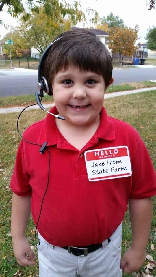 21 Funny Halloween Costumes That