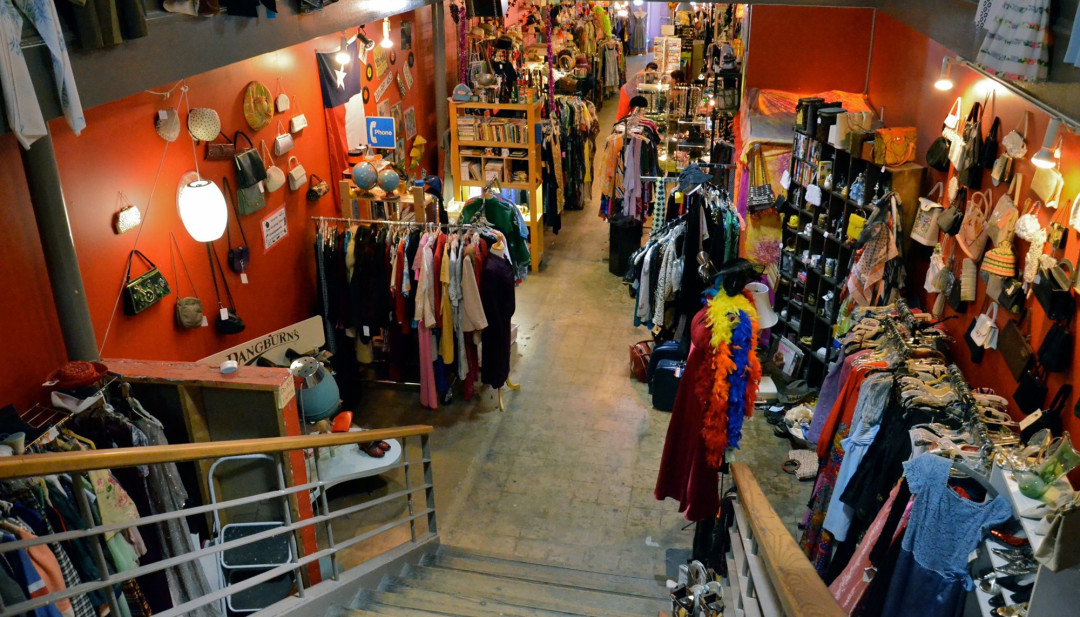 5 Houston Stores to Haunt for Your Halloween Costume | Houstonia