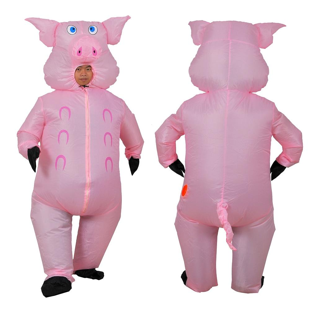 Inflatable Costumes for Kids and Adults – TopOnlineBargains.Com