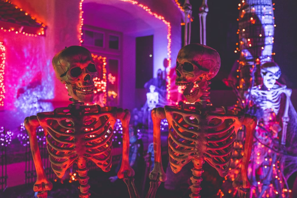 Places to Celebrate Halloween in USA | POPSUGAR Smart Living
