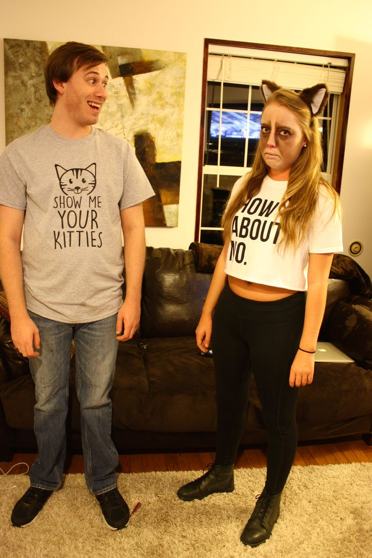 1000+ ideas about Creative Couple Costumes on Pinterest ...